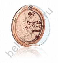 "Пудра ""Bronze Sun Powder"""